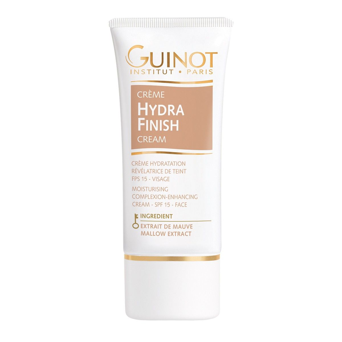 Guinot Creme hydra finish Institut Conny Delvaux