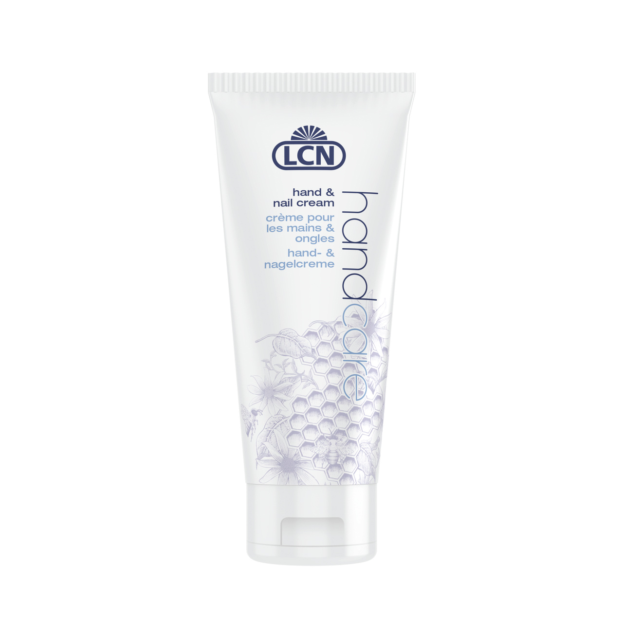 LCN Hand and Nail Cream Institut Conny Delvaux
