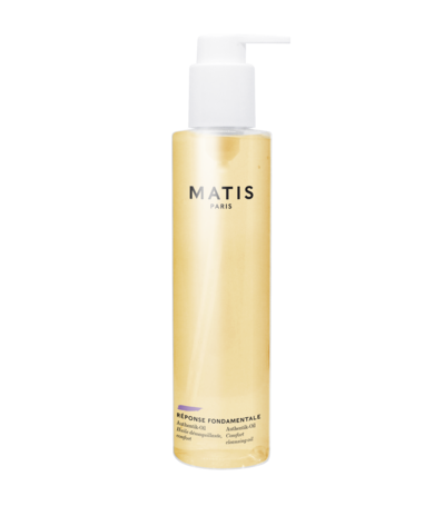 Matis Authentik Oil Institut Conny Delvaux