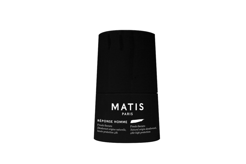 Matis Deodorant Roll On Homme Institut Conny Delvaux
