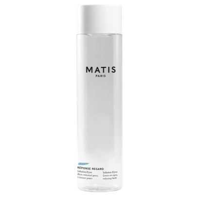Matis Infusion Eyes Institut Conny Delvaux