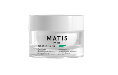 Matis Pore Perfect Institut Conny Delvaux