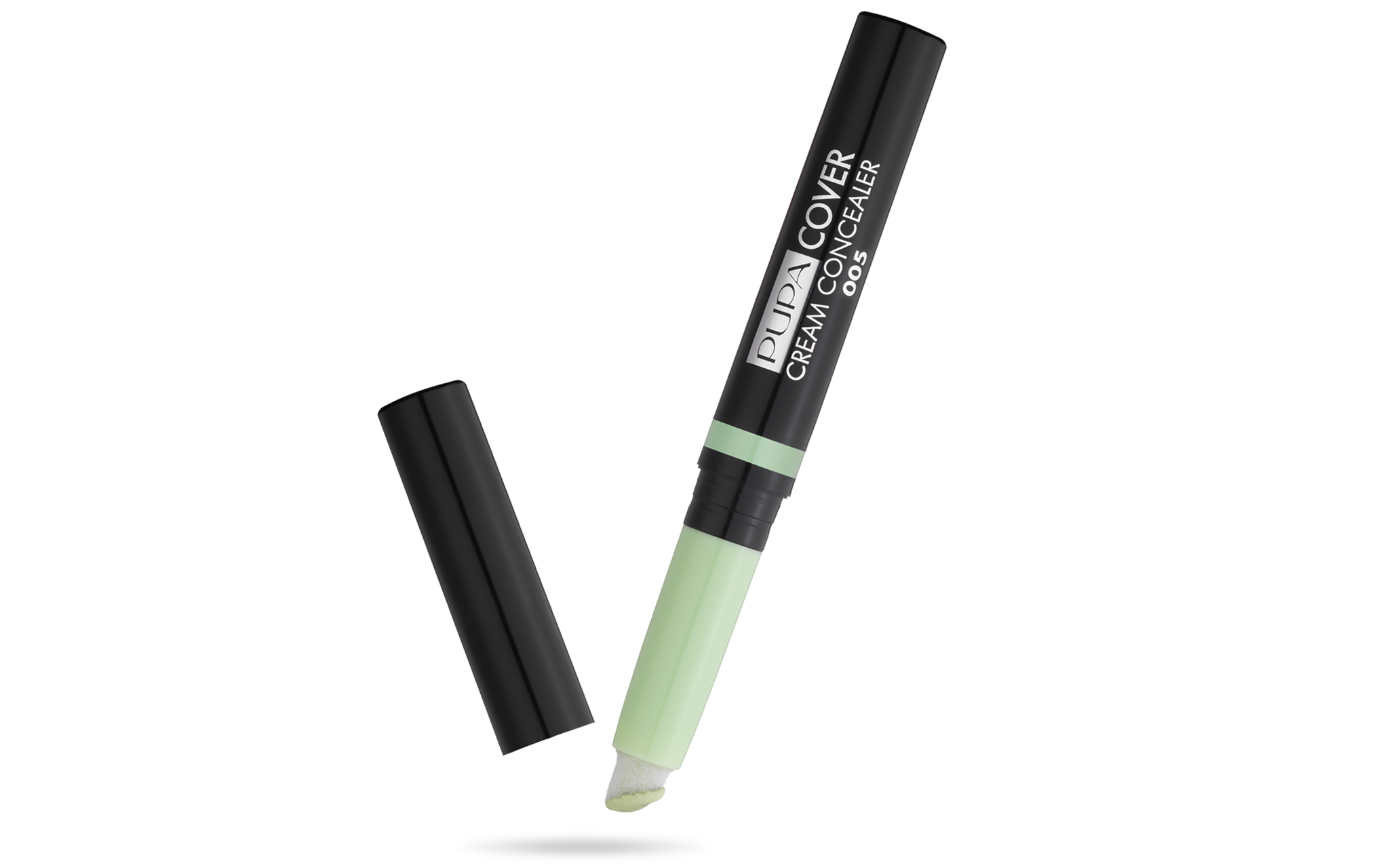 Pupa CoverCreamConcealer 005 Institut Conny Delvaux