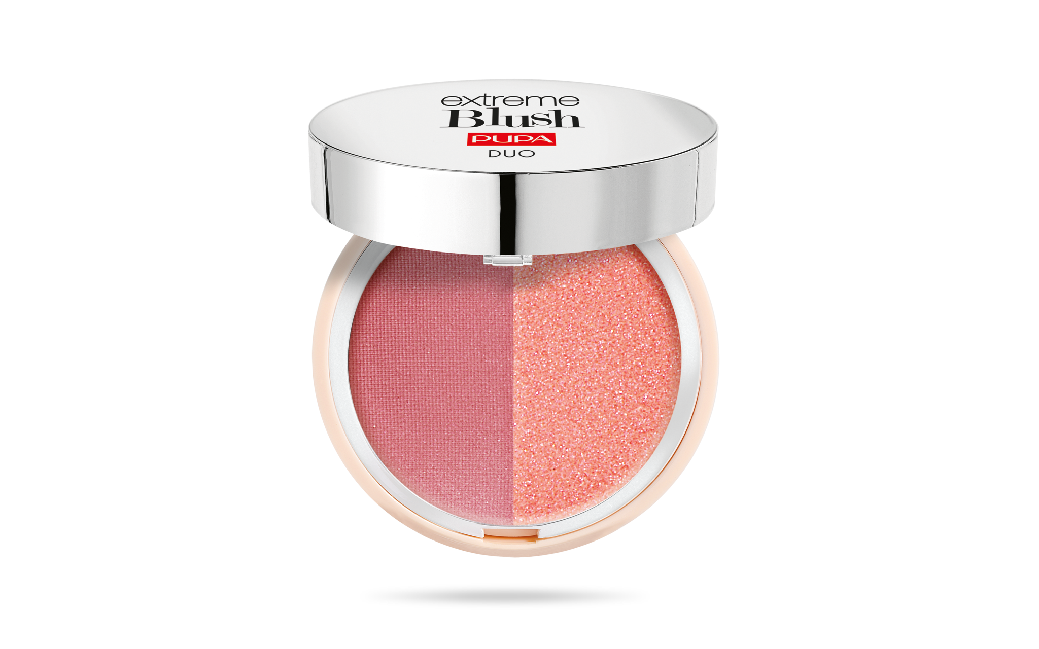 Pupa EXTREME BLUSH DUO 110 Institut Conny Delvaux