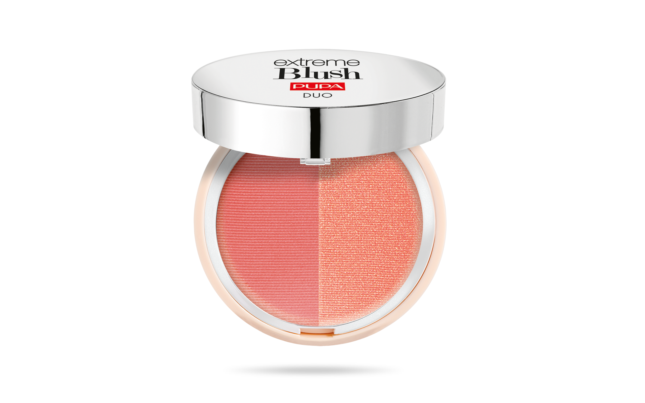 Pupa EXTREME BLUSH DUO 130 Institut Conny Delvaux