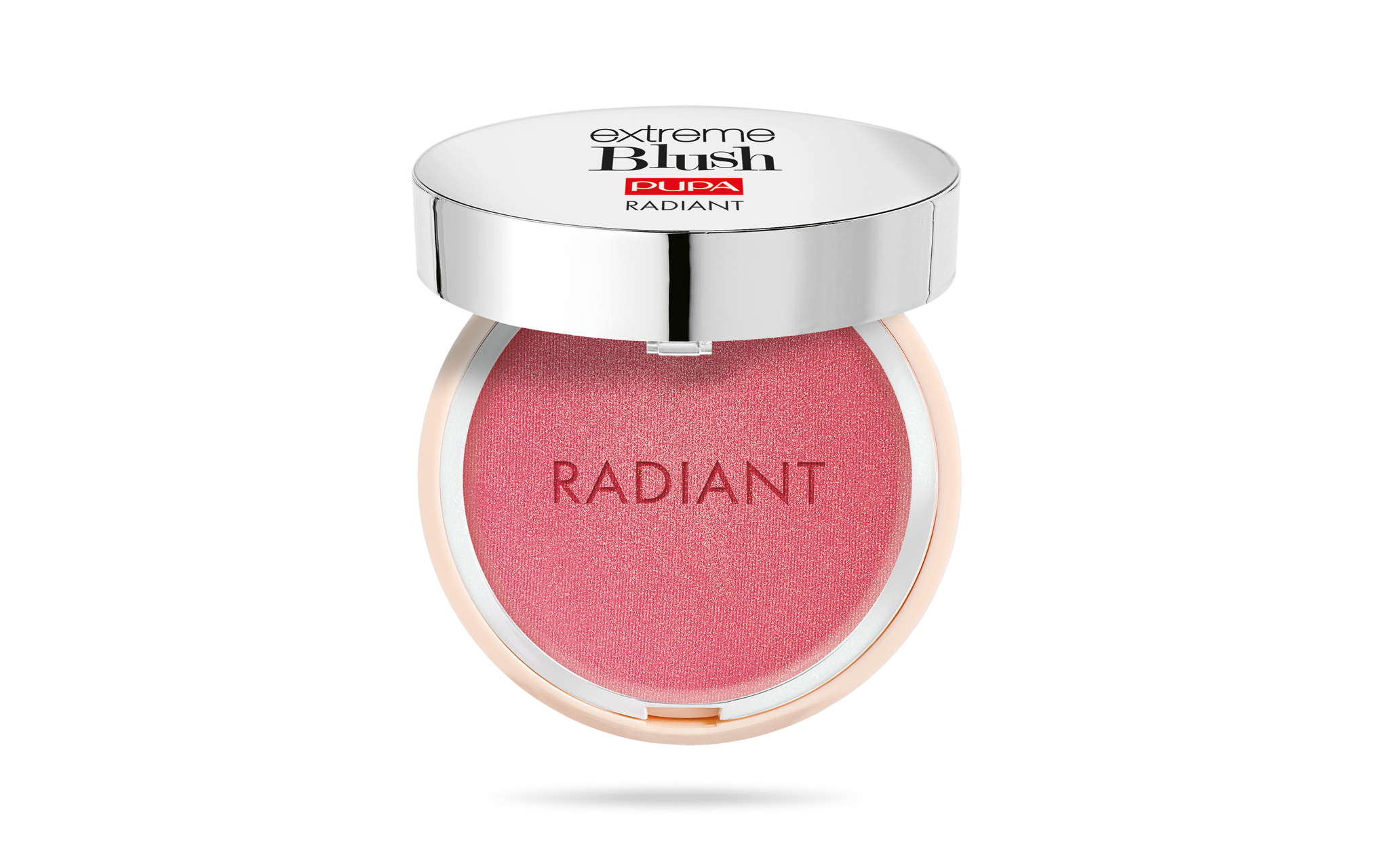Pupa EXTREME-BLUSH-RADIANT 020Institut Conny Delvaux