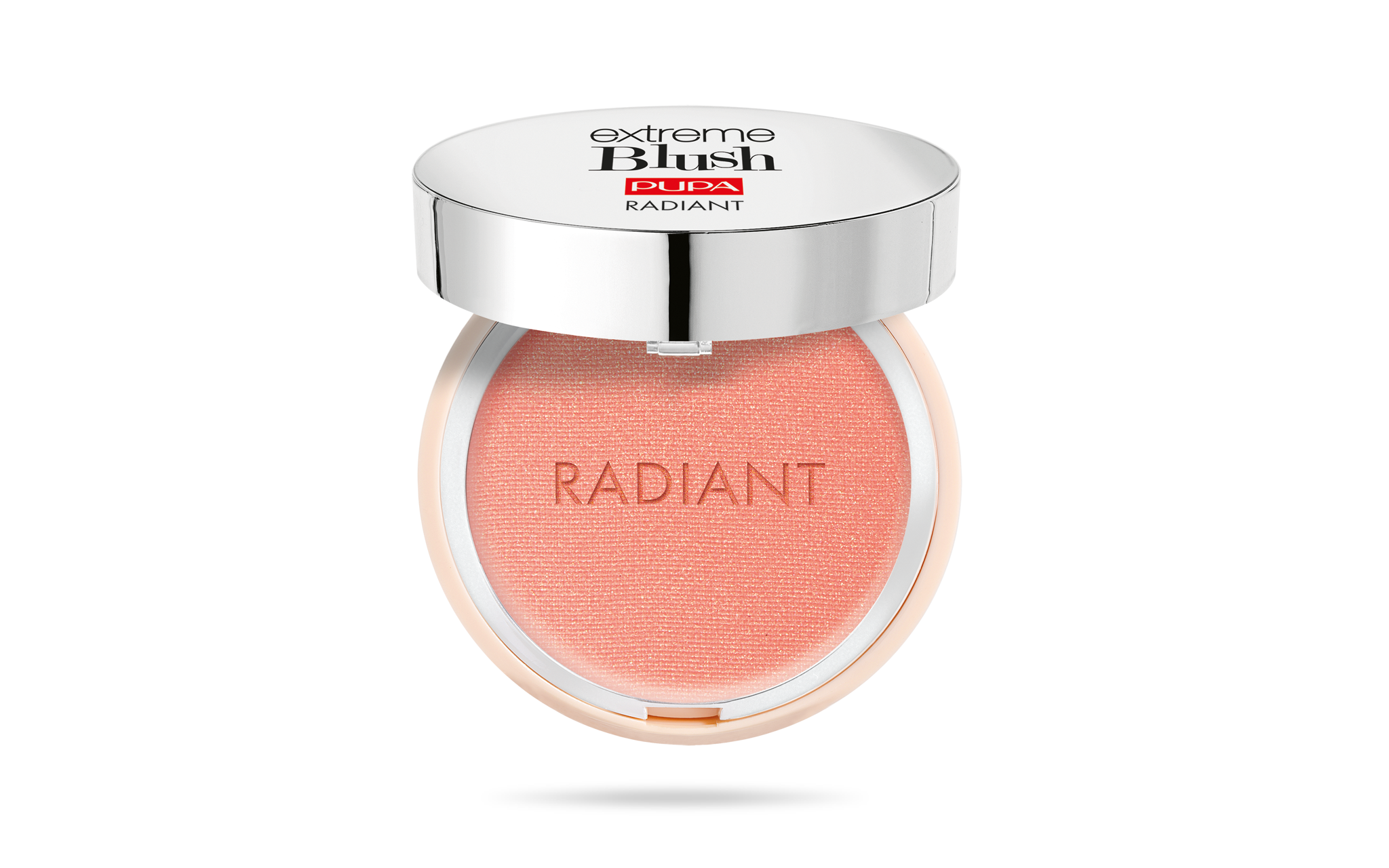 Pupa EXTREME-BLUSH-RADIANT 040Institut Conny Delvaux
