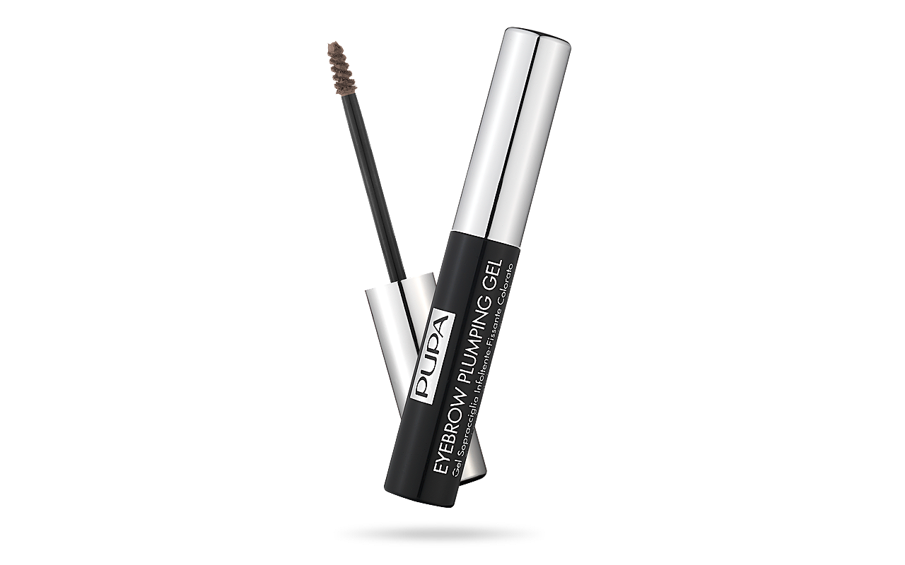 Pupa Eyebrow Plumping Gel 001 Institut Conny Delvaux