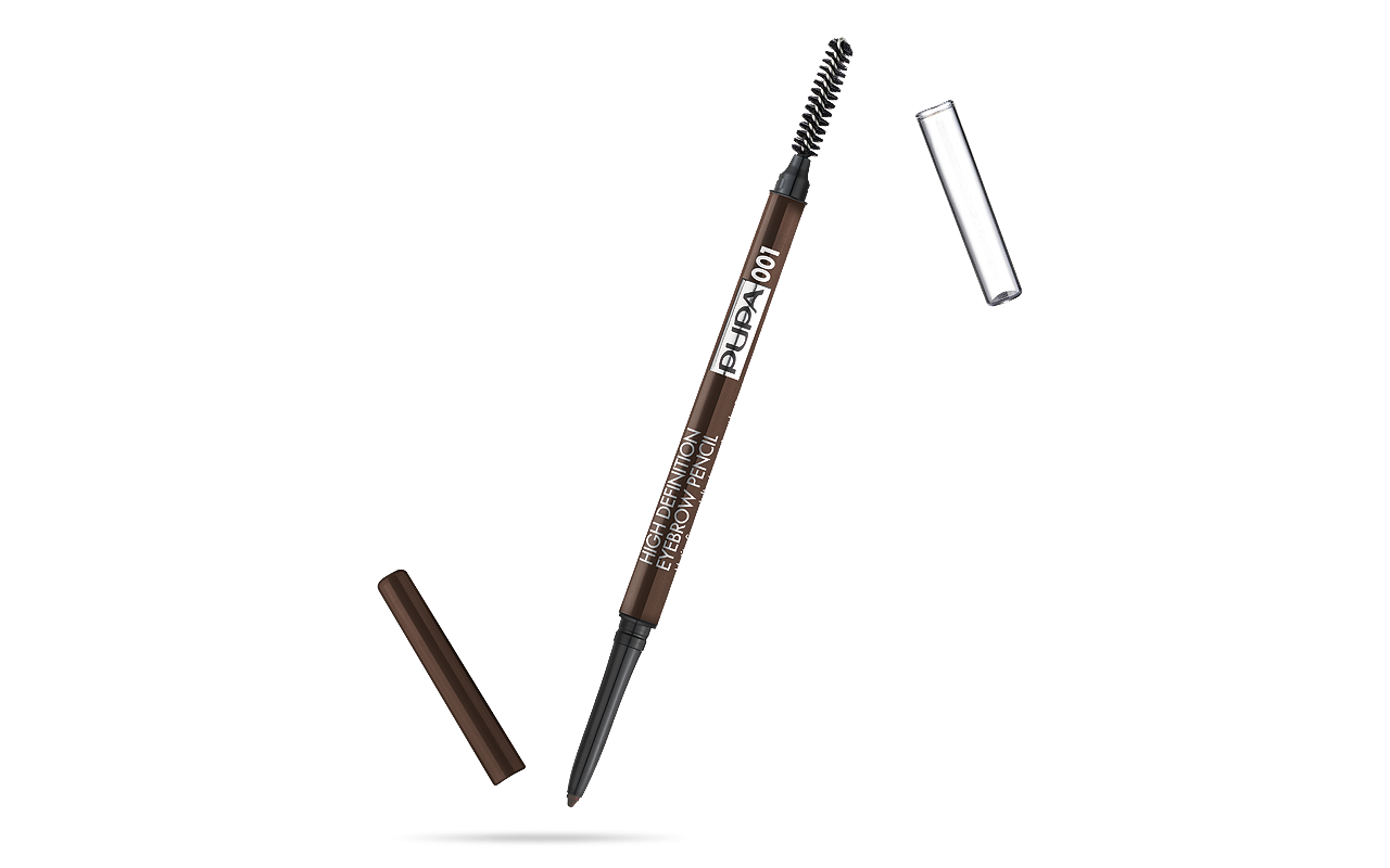 Pupa High Definition Eyebrow Pencil 001 Institut Conny Delvaux