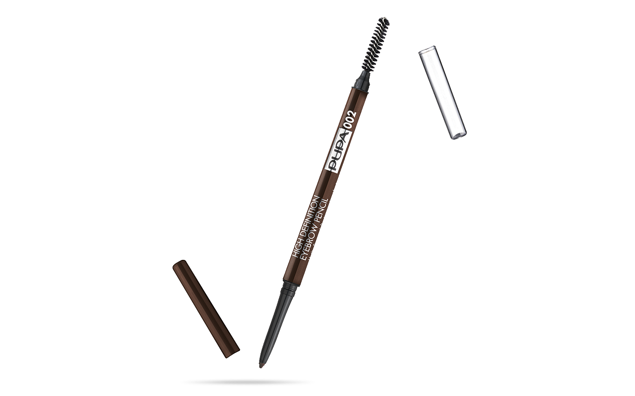 Pupa High Definition Eyebrow Pencil 002 Institut Conny Delvaux